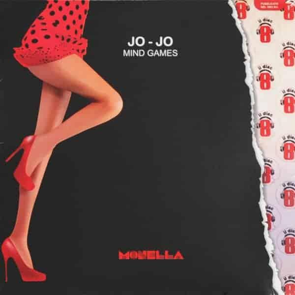 Mind Games by Jo Jo
