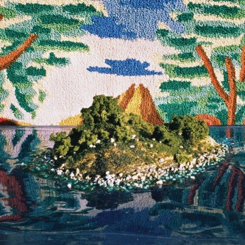 All Odds End by The Mantles