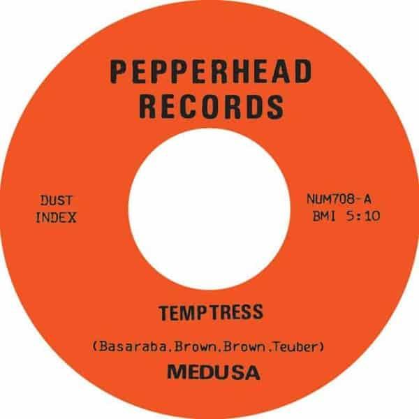 Temptress / Strangulation by Medusa
