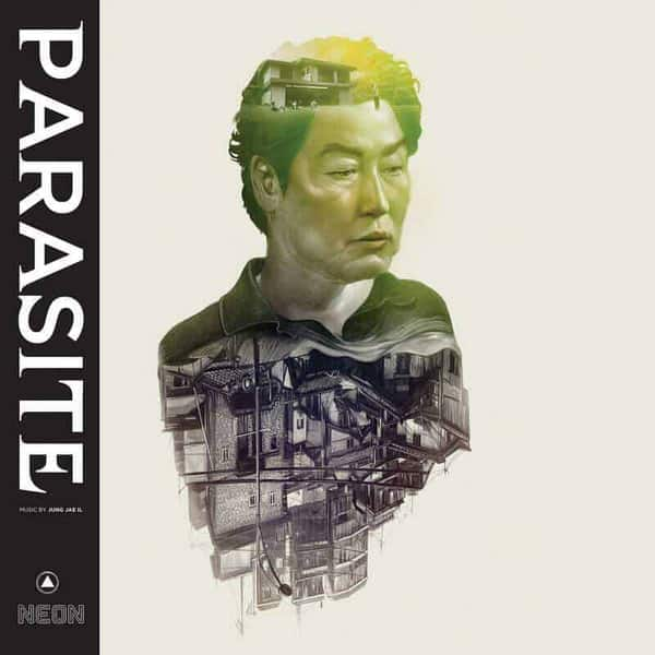 Parasite (Original Motion Picture Soundtrack) by Jung Jae II