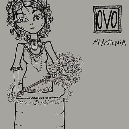Miastenia by OvO