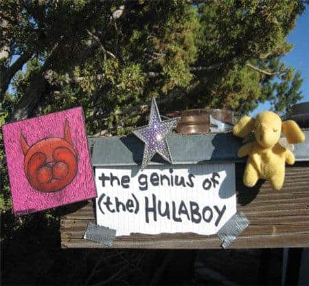 The Genius of (the) Hulaboy by Hulaboy