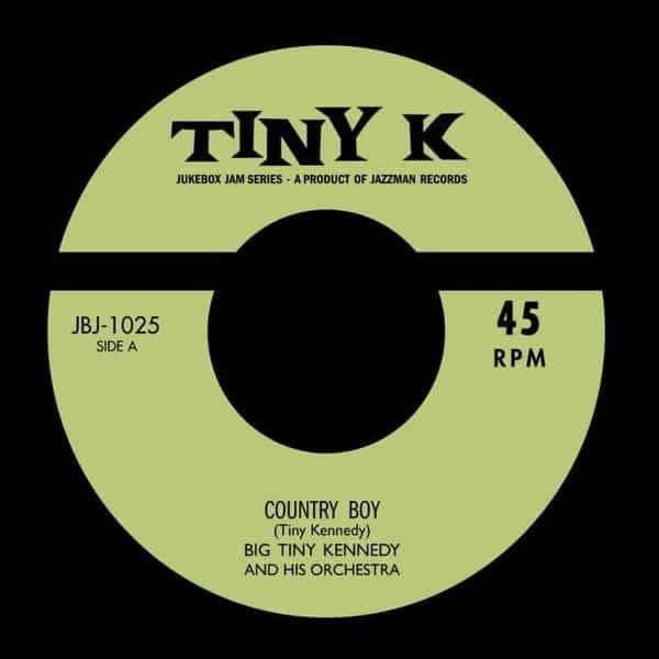Strange Kind Of Feeling by Big Tiny Kennedy