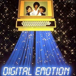 Digital Emotion (30th Anniversary Edition) by Digital Emotion