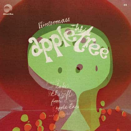 The Apple Tree by Hintermass
