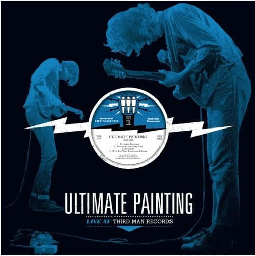 Live at Third Man Records by Ultimate Painting