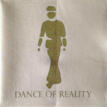 Dance Of Reality by Adan Jodorowsky
