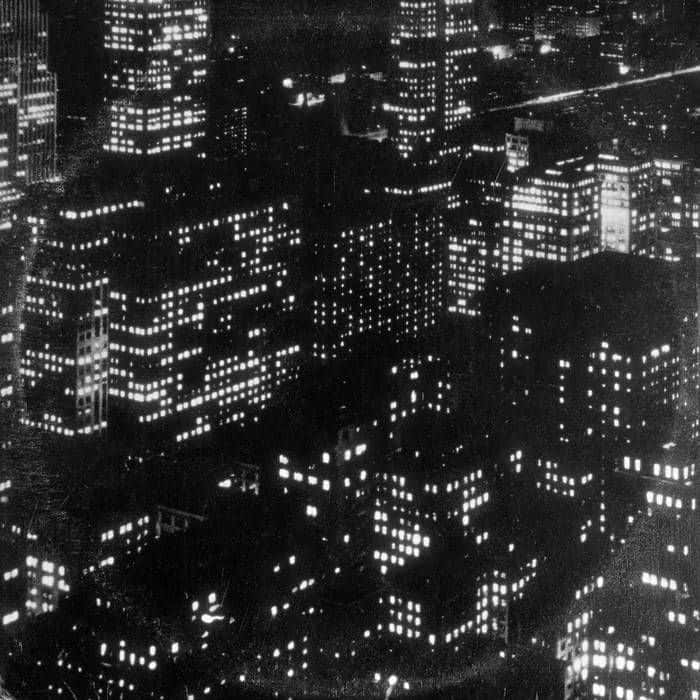 Sincerely, Future Pollution by Timber Timbre