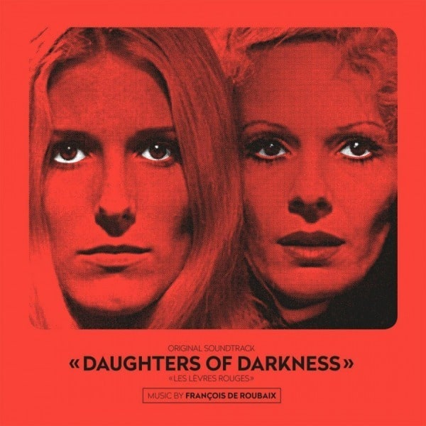 Daughters of Darkness by Various