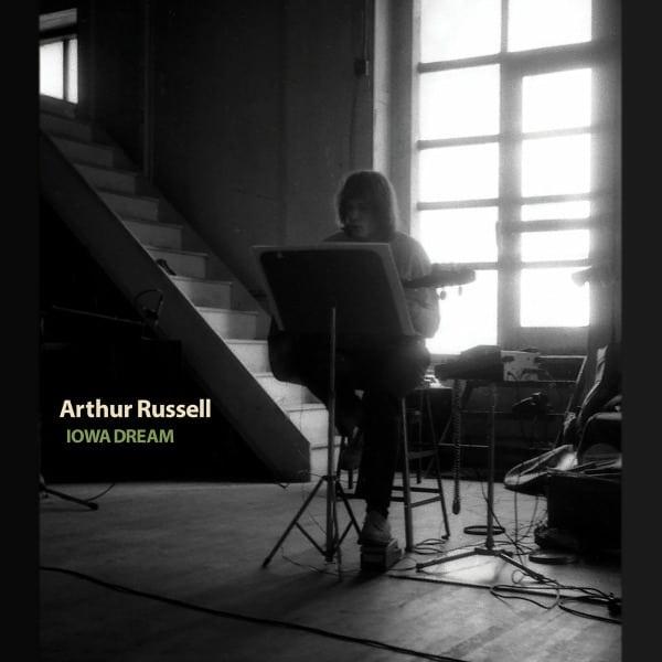 Iowa Dream by Arthur Russell