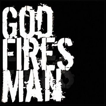 The Dark EP by God Fires Man