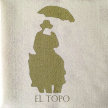 El Topo by Alejandro Jodorowsky