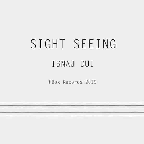 Sight Seeing by Isnaj Dui