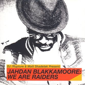 We Are Raiders EP by Jahdan Blakkamoore