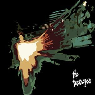 Singles Compilation #2 by The Telescopes
