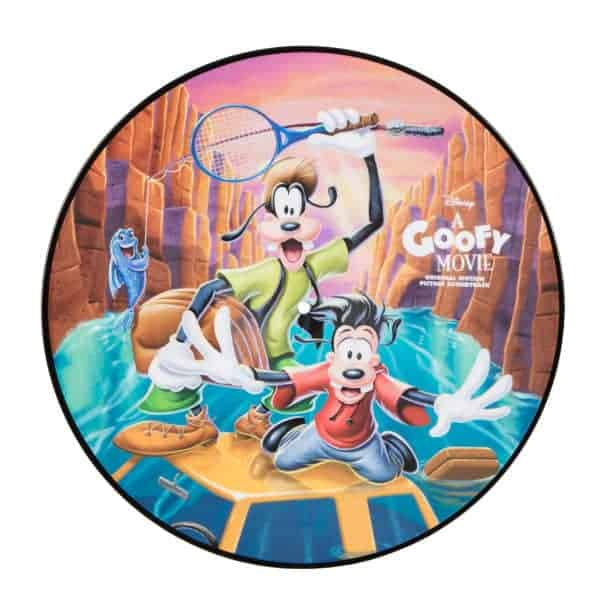 A Goofy Movie (Original Motion Picture Soundtrack) by Various