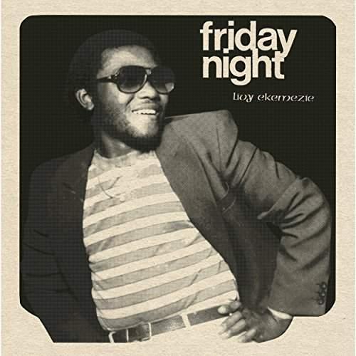 Friday Night by Livy Ekemezie