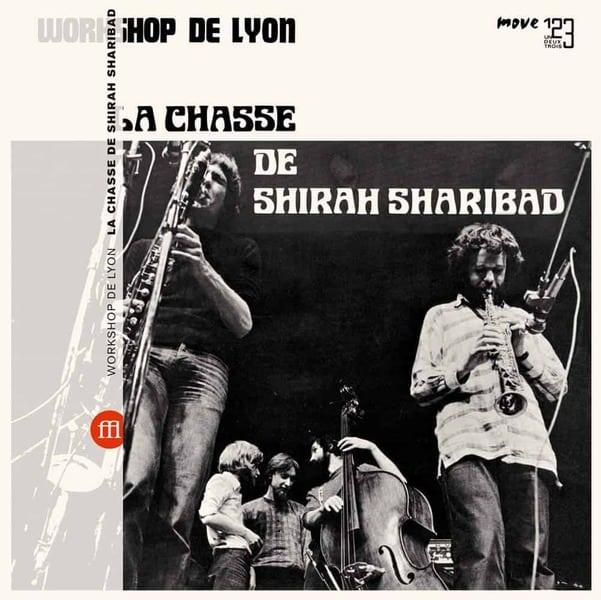 La Chasse de Shirah Sharibad by Workshop de Lyon