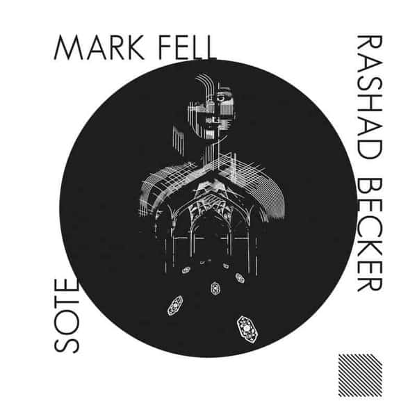 Parallel Persia (Rashad Becker & Mark Fell Re-Works) by Sote