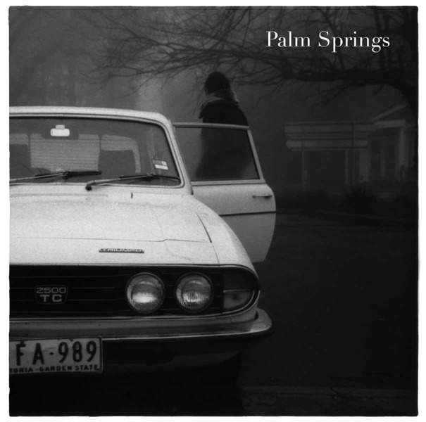 No Hurt Like A Broken Heart by Palm Springs