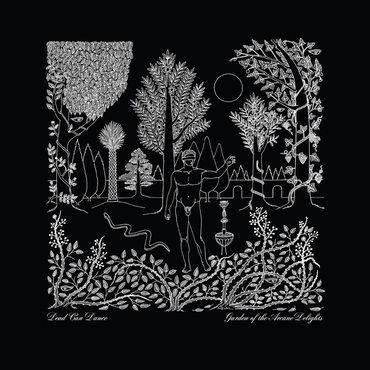 Garden of Arcane Delights / The John Peel Sessions by Dead Can Dance