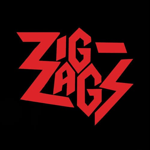 Running Out Of Red by Zig Zags