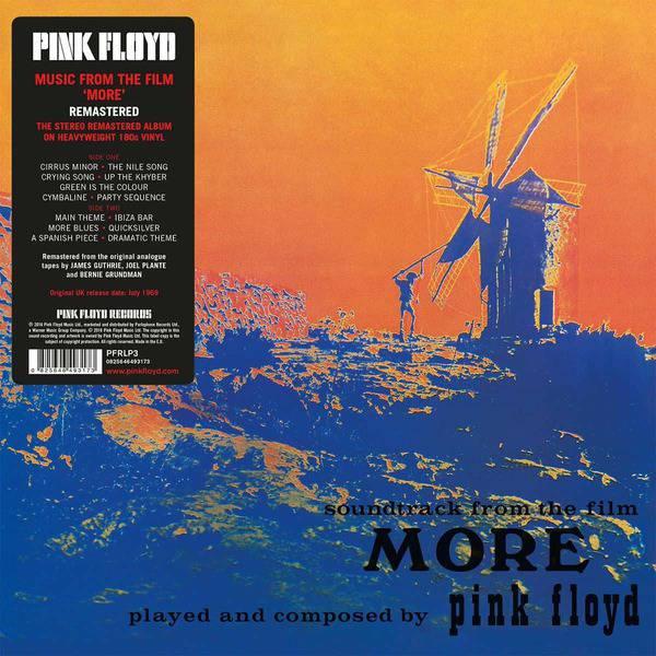 More by Pink Floyd