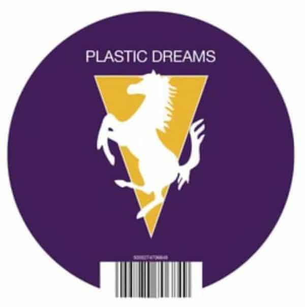 Plastic Dreams by Jaydee