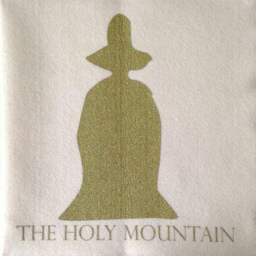 The Holy Mountain by Alejandro Jodorowsky, Don Cherry, Ronald Frangipane