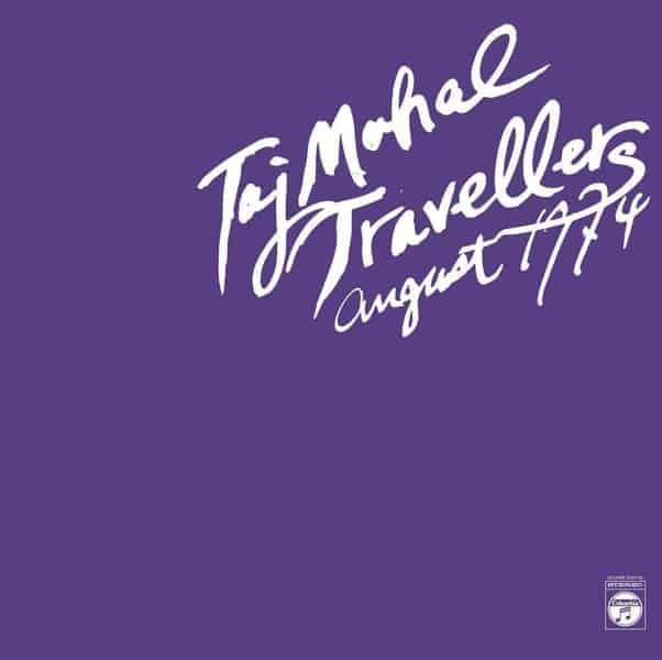 August 1974 by Taj Mahal Travellers