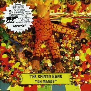 Oh Mandy by The Spinto Band