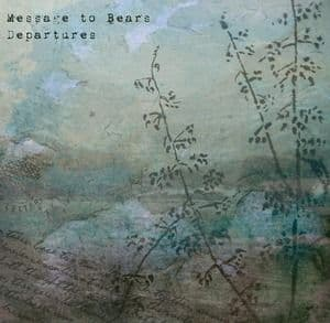 Departures by Message to Bears