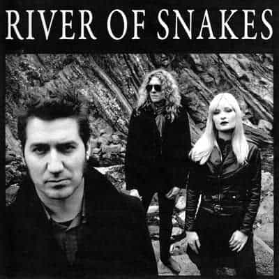 Hole In The Night / Wrecking Ball by River Of Snakes