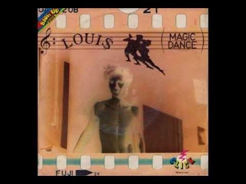 Magic Dance / Pink Footpath by Loui$