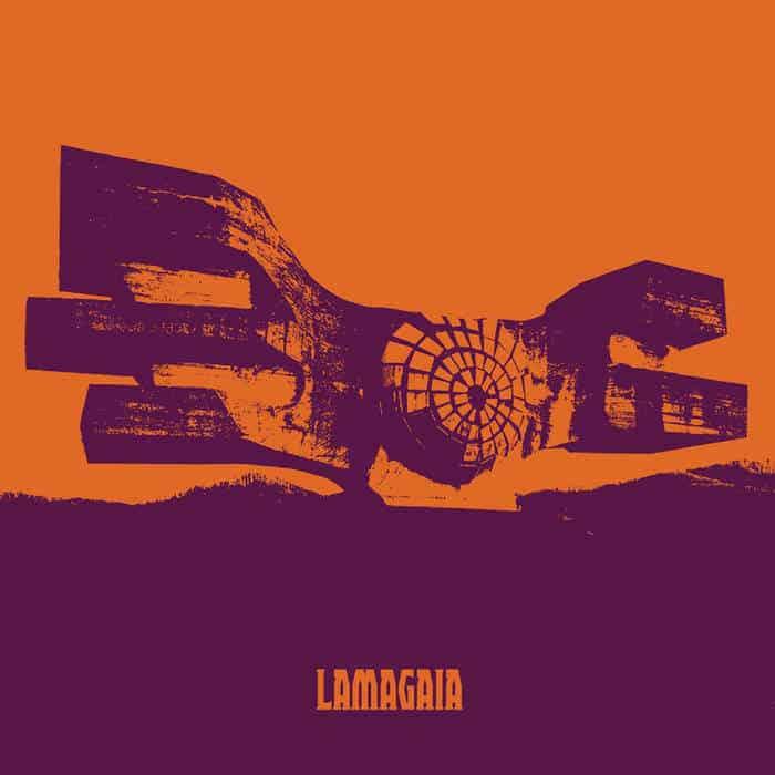 Lamagaius by Lamagaia
