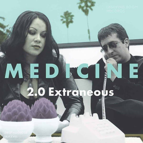 2.0 Extraneous by Medicine