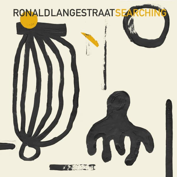 Searching by Ronald Langestraat