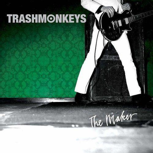The Maker by Trashmonkeys