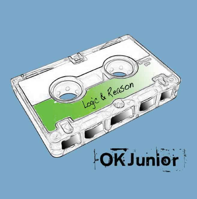 Logic & Reason by OK Junior