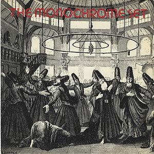 Eine Symphonie Des Grauens / Lester Leaps In by The Monochrome Set