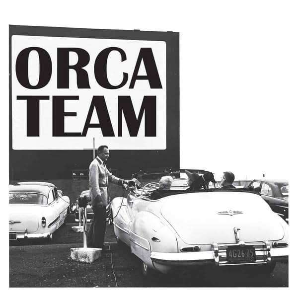 Take My Hand by Orca Team