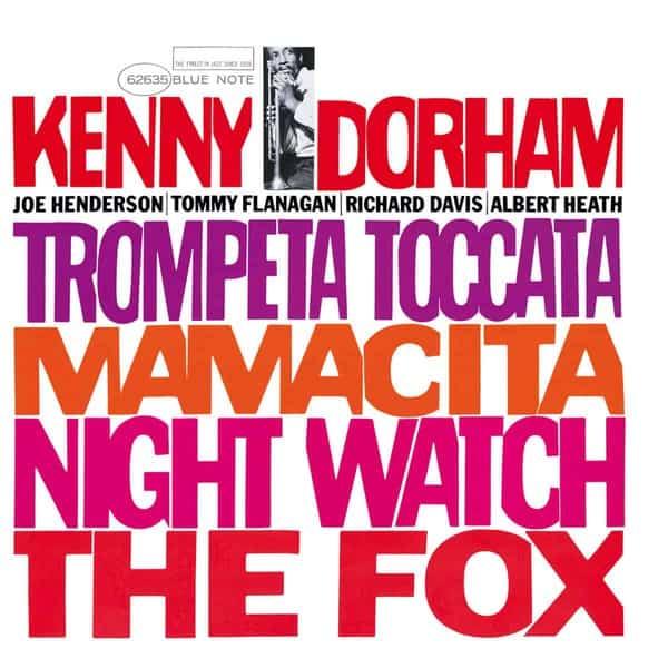 Trompeta Tocata by Kenny Dorham