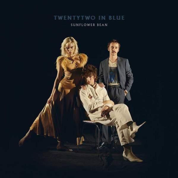 Twentytwo in Blue by Sunflower Bean