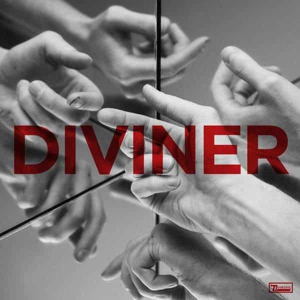 Diviner by Hayden Thorpe