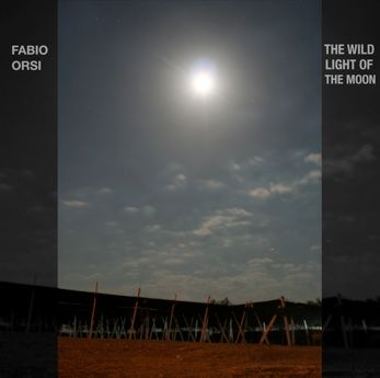 The Wild Light Of The Moon by Fabio Orsi
