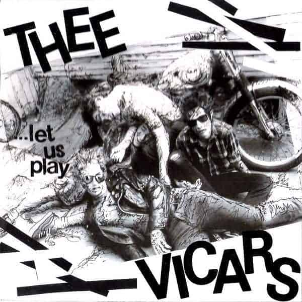 Let Us Play by Thee Vicars