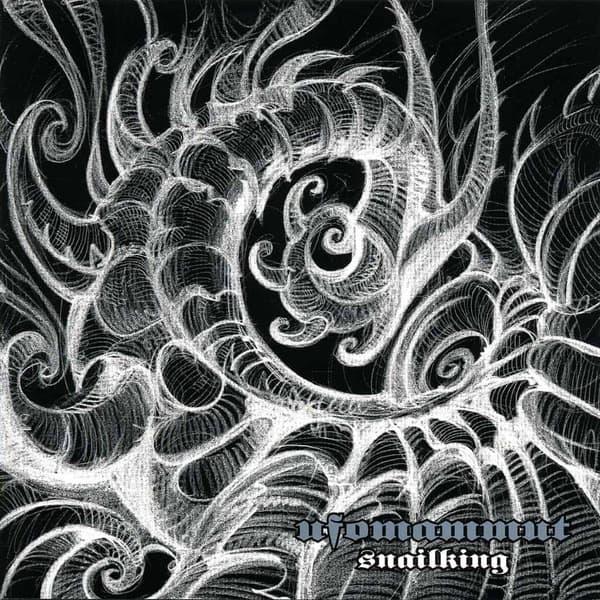 Snailking by Ufomammut