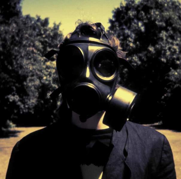 Insurgentes by Steven Wilson