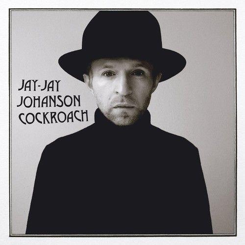 Cockroach by Jay-Jay Johanson