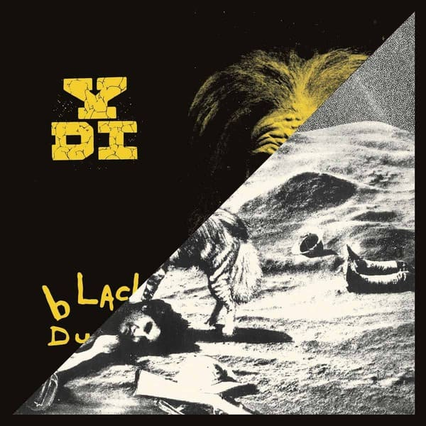 A Place In The Sun / Black Dust by YDI